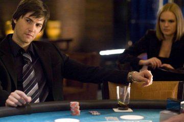 bästa casinofilmerna