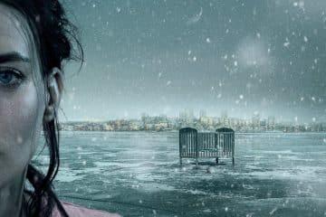 Snöänglar på SVT Play